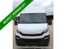 2016 Iveco Daily 35S17 L3 H2 Cr