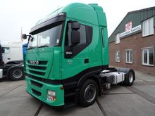 2010 Iveco AS440s45 FP-LT with