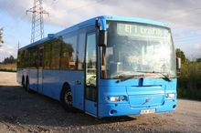 Used 2004 Volvo B12B