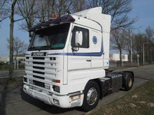Used 1994 Scania R 1