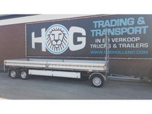Used 1998 Oosterwijk