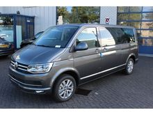 2016 Volkswagen Transporter Car