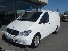 Mercedes Benz VITO 111 Reefer/I