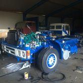 Volvo f10 Tractor unit