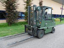 Used 1995 Steinbock