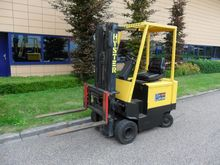 Used Hyster 1.5 ton,