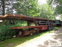 Used 1993 Trailor AN
