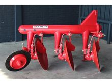 2014 Kraffter Disc plow 3 Farm