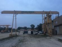 Grove Automatic Cranes
