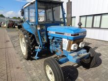 Used Ford 4610 II Tr