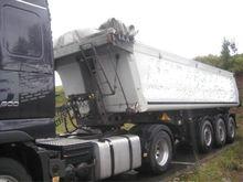 Schmitz Cargobull SKI24-7, 2 AK