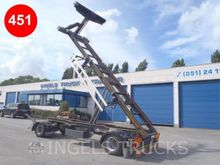 2014 Louault CONTAINER TIPPER T