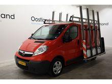 2011 Opel Vivaro 2.0 CDTI L1H1