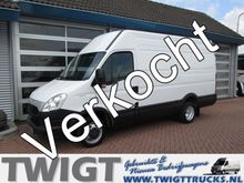 Used 2013 Iveco Dail