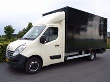 Used Renault Master,