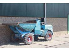 1992 Dumper DHK4300 Tipper