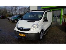 Used 2012 Opel Vivar