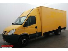 2007 Iveco Daily 65C18 3.0 HPT