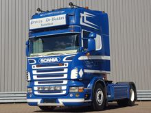 Used Scania R 480 To