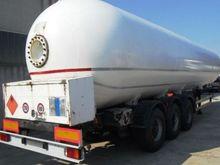 ACERBI LPG/GAS/GAZ/G Tank