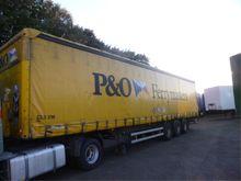Schmitz Cargobull Nieuwe APK Cu
