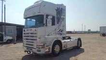 Used Scania 144-530