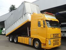 Used Volvo FH 480 /