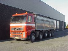 Used Volvo FH 12 10X