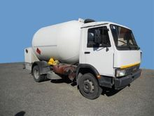 Used Iveco 109.14 LP