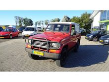 1992 Toyota Land Cruiser H.Duty