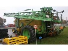 Dammann ANP 5036 Seeding and Pl