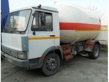 1991 Iveco 109.14 LPG/GAS/GAZ/G