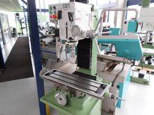 2012 UWM Boormachine 45F Drills