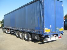 CUYLE Curtainsider