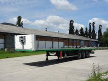 Used General Trailer
