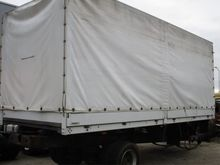 Used 2011 Iveco 1000