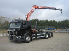 Used Renault 26.410