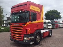 Used 2006 Scania R 5