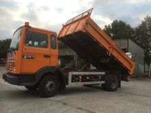 Used 1995 Renault S1