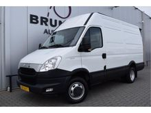 2013 Iveco Daily 50C15 3.0 145p