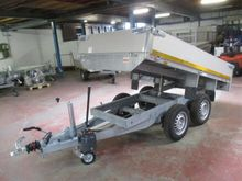 EDUARD tandemasser Trailers up