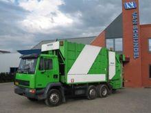DAF 55.210 Garbage truck