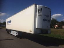 2006 Chereau COOLER WITH THERMO