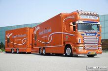Scania R730 EEV 6X2 SPECIA Clos