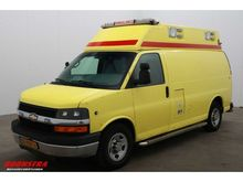 Used Chevrolet Chevy