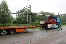 Used Kennis 27 ton/m