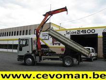 Used Iveco ML120E18K