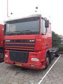 DAF TE47xs Trucks