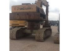 1990 Poclain 170CKB Crawler Exc