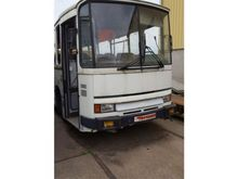 1990 Renault 10x s45 Mini-coach